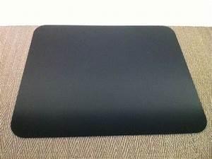 Plaque De Sol Pour Poele : plaque de sol en acier noir laqu pour po le protection ~ Dailycaller-alerts.com Idées de Décoration