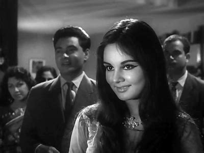 actress kalpana mohan teen deviyaan 1965 pinterest teen shammi kapoor and