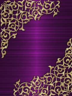 purple gold wallpaper gallery