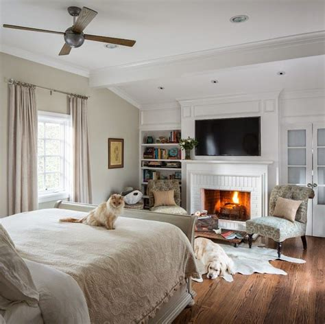 Bedroom Design With Fireplace by Master Bedroom With Fireplace Bedroom Bedroom