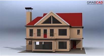 Dream Houses Library Homes Elements Plan Crismatec