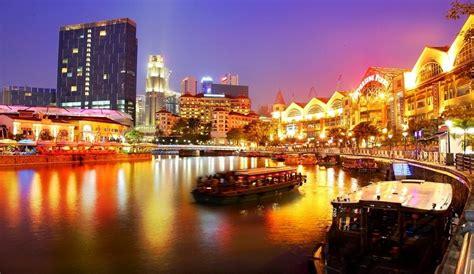 reisen ferien  singapur premium hotels barrom reisen