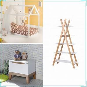 Deco Scandinave Chambre Bebe : d co chambre fille scandinave ~ Melissatoandfro.com Idées de Décoration
