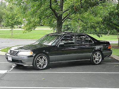 Acura Rl 98 by 1998 Acura Rl Cars For Sale