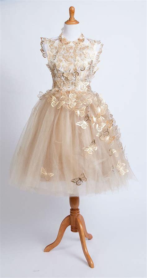 Best  Butterfly Dress Ideas On Pinterest Chiffon