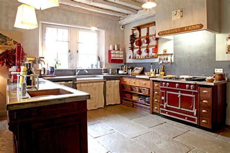 cuisine rustique chic cuisine rustique chic fabulous decocrush cuisine rustique