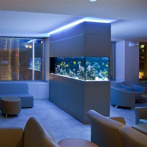 deco pour cuisine grise l aquarium mural en 41 images inspirantes