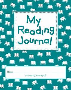 My Reading Journal (Set of 20) | Primary Concepts Dealer