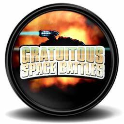 Gratuitous Space Battles 3 Icon | Mega Games Pack 37 ...