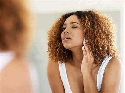 Skin Sensitive Self Dermatologists Want Know Woman