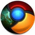 Icon Browser Chrome Google Icons Computer Freepngimg