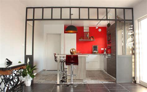 site cuisine aménagement d 39 une cuisine ouverte à donzère realisations