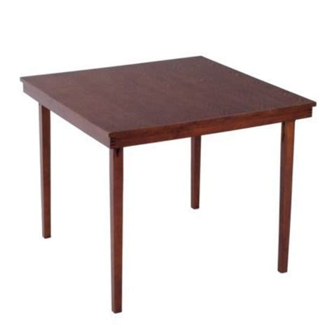 cosco folding table and chairs target cosco wood folding table espresso dont room in my
