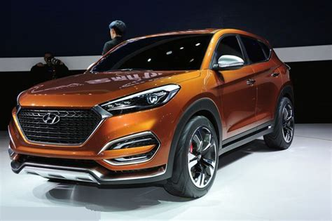 hyundai tucson redesign specs  price car