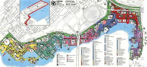 Expomuseum  Expo '86, Vancouver, British Columbia, Canada