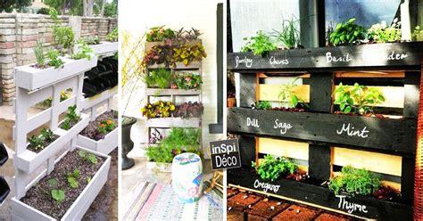 Une Jardinière Avec Palette Très Déco! 9 Idées + Tutoriel