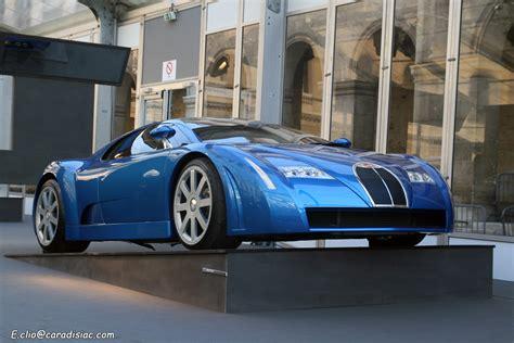 old bugatti bugatti eb 18 3 chiron 1999 old concept cars