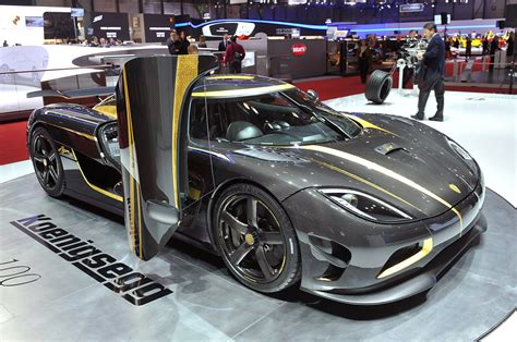 Agera S by Koenigsegg Agera S Hundra Geneva 2013 Photo Gallery