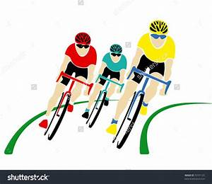Cycle race clipart - BBCpersian7 collections