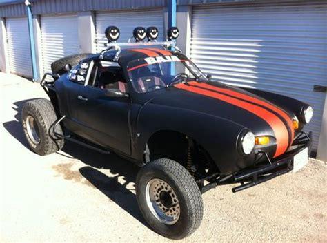 baja sand rail sell used 1972 manx baja subaru desert racer 4x4 buggy