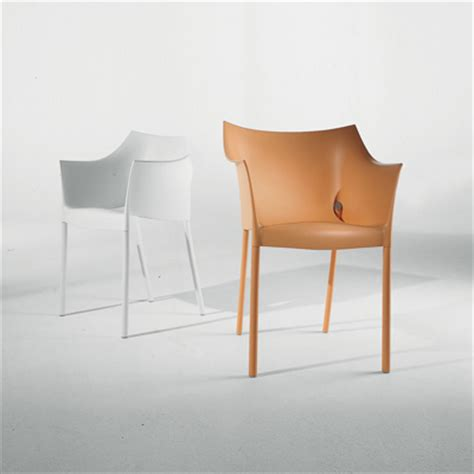 dr no chair by philippe starck creating interiors