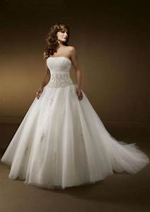 wedding dresses princess ball gown With princess bride wedding dress
