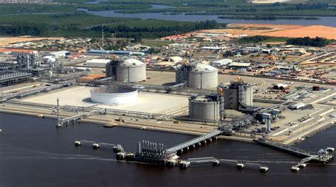 Delayed Angola Lng Project Nearing Restart