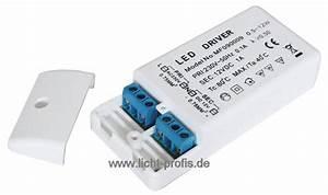 Transformator Rechnung : led trafo elektronisch transformator 12watt 12va 12w 12v 12volt driver konverter ebay ~ Themetempest.com Abrechnung