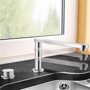 Blanco Armaturen Ersatzteile : blanco eloscope f ii einhebelmischer ausladung 242 mm ~ A.2002-acura-tl-radio.info Haus und Dekorationen