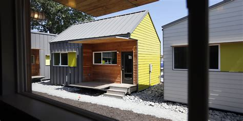 New Legislation Could Bring Tiny Houses To Atlanta  901