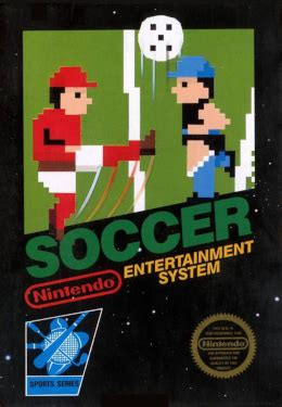 soccer  video game wikipedia