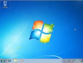 comment faire apparaitre les icones sur le bureau masquer les icônes du bureau windows 7 damn1983