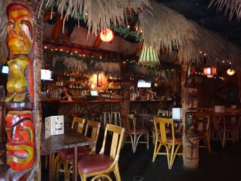 Don The Beachcomber Is The Best Tropical Themed Restaurant