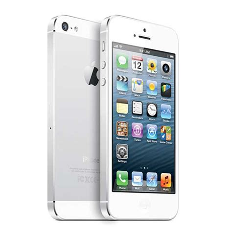 used iphone 5 for apple iphone 5 used smartphone for mobile white
