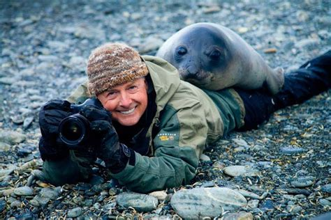 15 Most Famous Photographers Of All Times And Their Self