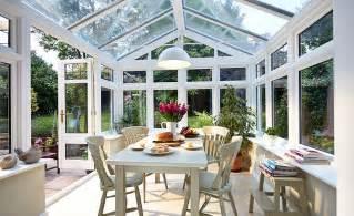 classic home interior design conservatories modern classic conservatory range