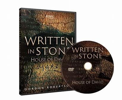 David Stone Written Dvd Cbn Jerusalem Hands