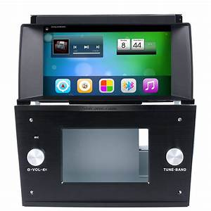 8 Inch Oem Android 6 0 Radio Capacitive Touch Screen For