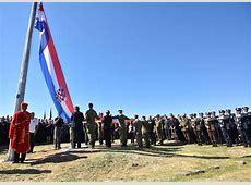 Croatia and Serbia in war of words