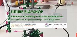 Lego Bauen App : future playshop multisensing ~ Buech-reservation.com Haus und Dekorationen