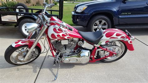 Titan Motorcycle Co Motorcycles For Sale In Alabama