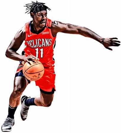 Jrue Holiday Season Pelicans Nba Orleans Cutout