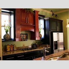 Kitchen Colors That Work Together  Hgtv