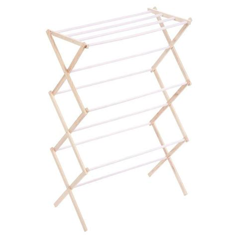 accordion drying rack honey can do wood accordion drying rack 25 linear