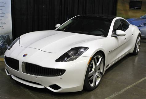 Tesla Motors Inc (tsla) Gains New Challenger Fisker To
