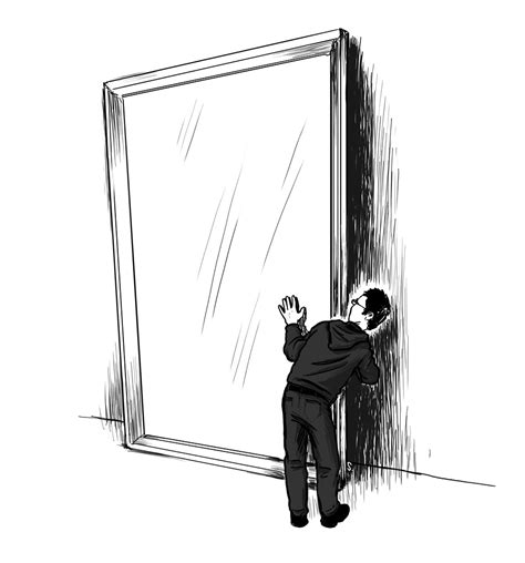 passer de l autre cte du miroir de l autre c 244 t 233 du miroir utopsie