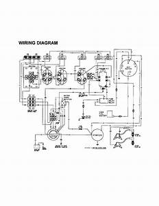 Generac Wiring Diagram