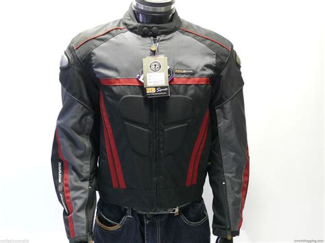 Image Gallery Motorcycle Jackets With Armor