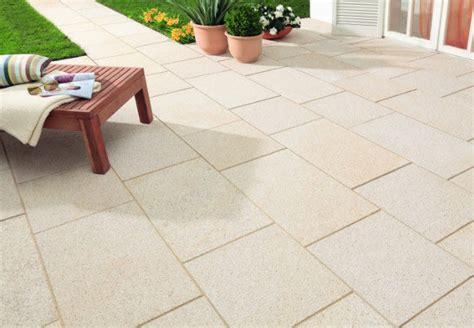 terrassenplatten auf beton terrassenplatten aus beton und naturstein obi ratgeber