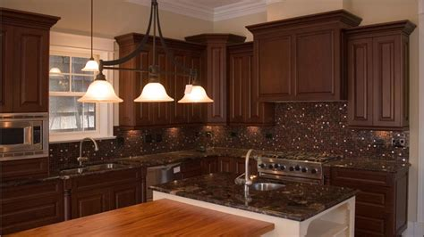 wood used for kitchen cabinets 5 ways to use wood kitchen cabinets kitchen design ideas 1954